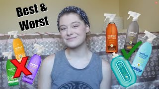 Best and Worst of Method Cleaning Products | My HONEST Review | Cassandra Smet