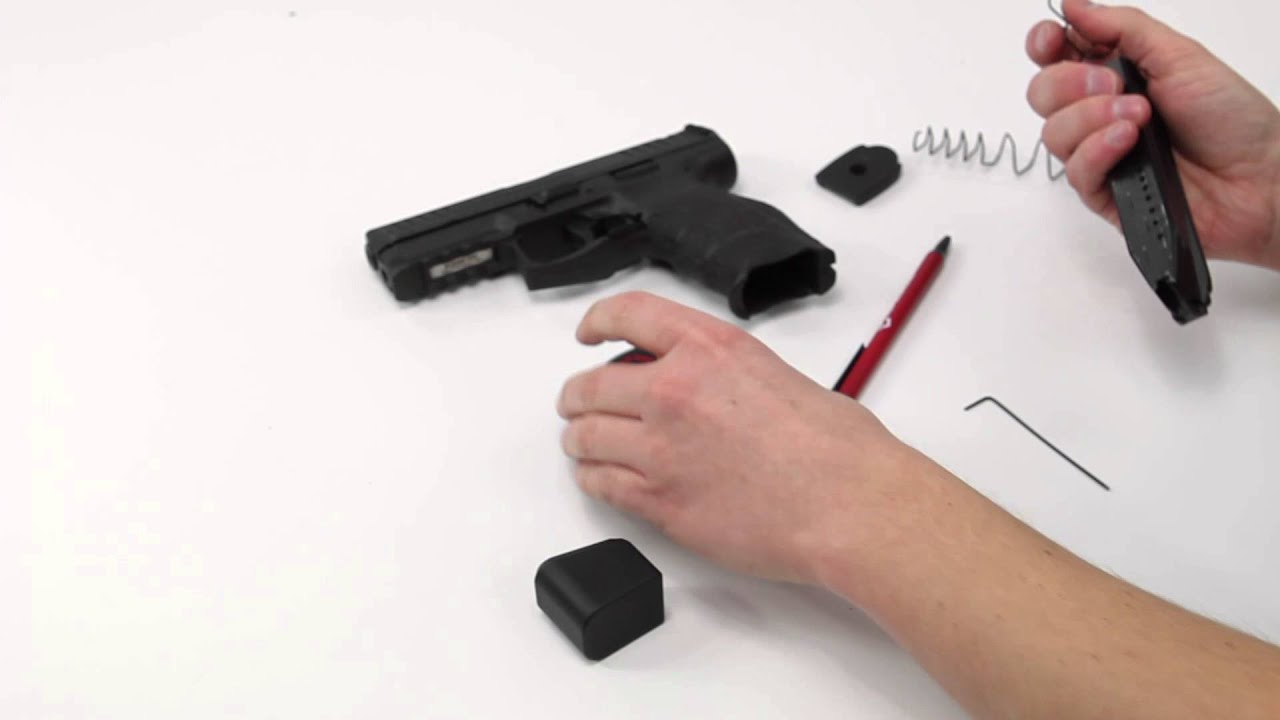 How To Install + Size Tactical Mag Extension Kits