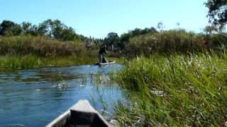 Botswana: Okavango Delta - Relax and Enjoy the Nature...