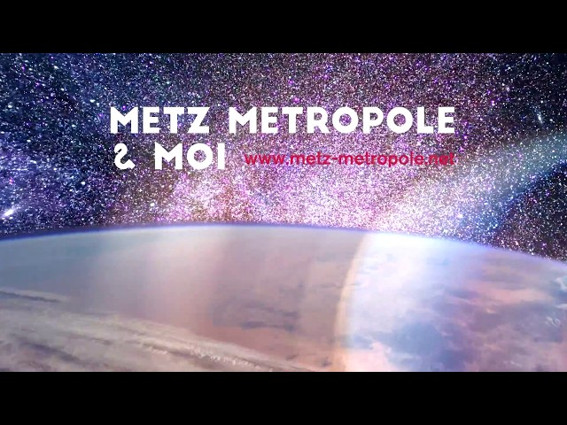 Retour en images : Constellations de Metz 2018