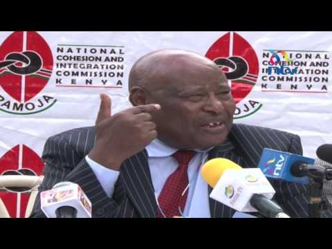 10 million worries: NCIC wants politicians to stop claiming victory before polls