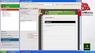 TutorMates 3.0: Corregir les entregues rebudes