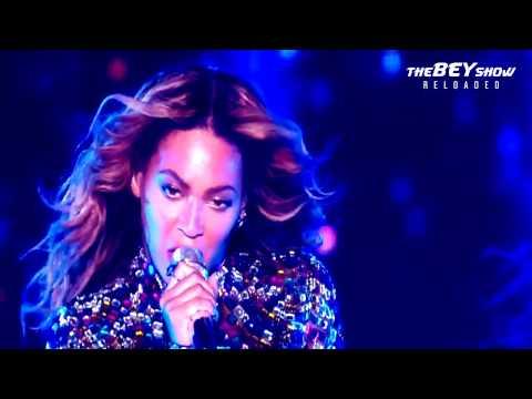 Beyoncé Flawless & Yoncé Live