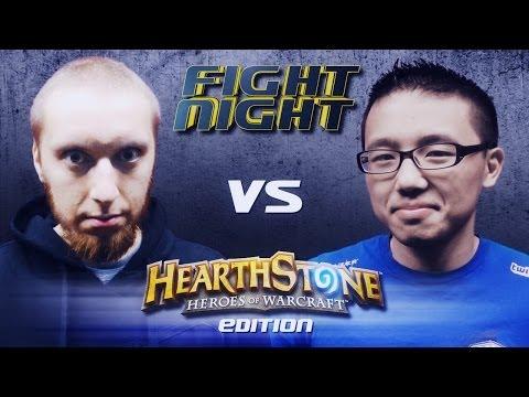 Monk vs Ek0p G3 - ESGN Fight Night S01