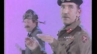 Barron Knights - Churchill rap