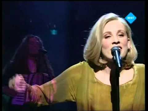 Eurovision 1995 Denmark - one of the best Danish songs ever in ESC