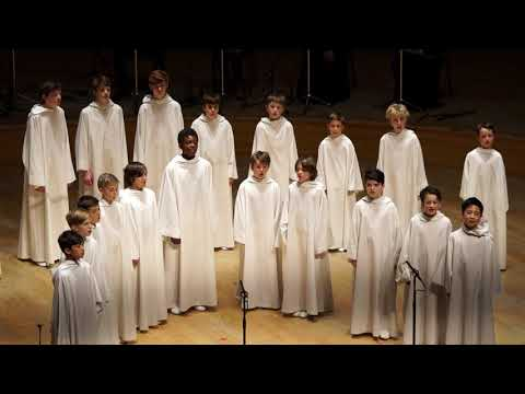 [Libera] The Moon Represents My Heart - 10.27 Shanghai Symphony Orchestra Hall