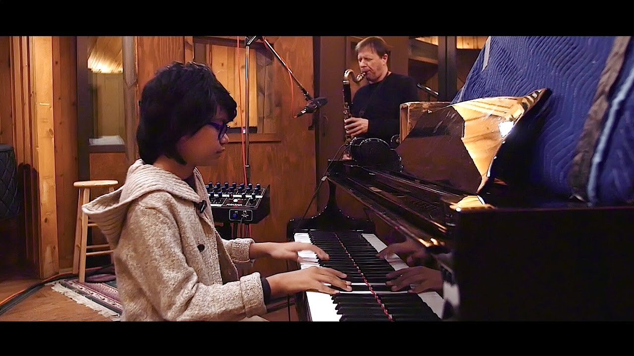 Joey Alexander | In a Sentimental Mood (feat. Chris Potter)