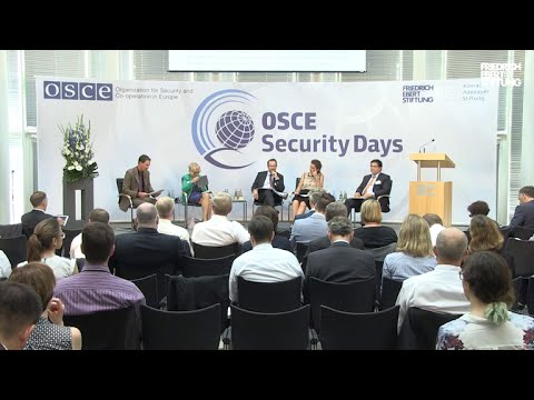 Security Days in Berlin: Prospects for Harmonizing Integration Processes
