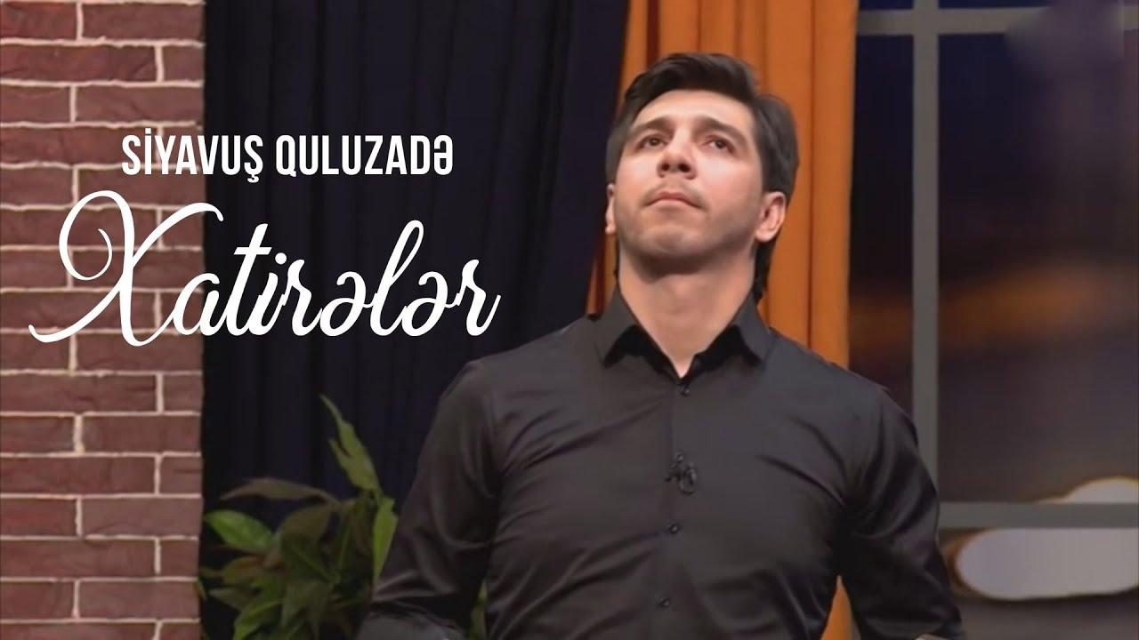 ARB TV Sayqa ile verilisinde Siyavus Quluzade - Xatireler 2020