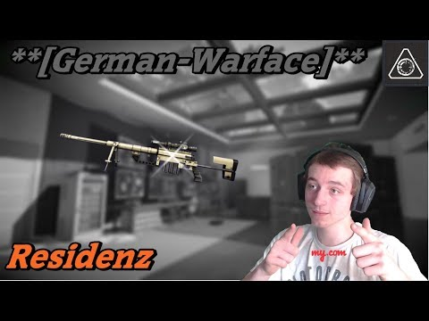 Warface #010 Residenz [PvP] [Blitz] [German] [HD]