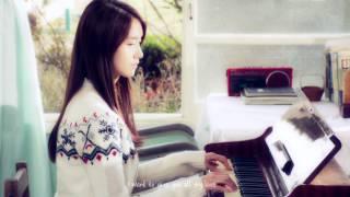 "SNSD Yoona Love Rain ""Because It"