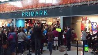 El efecto 'Primark', el gigante de la ropa a bajo coste - Equipo de Investigación