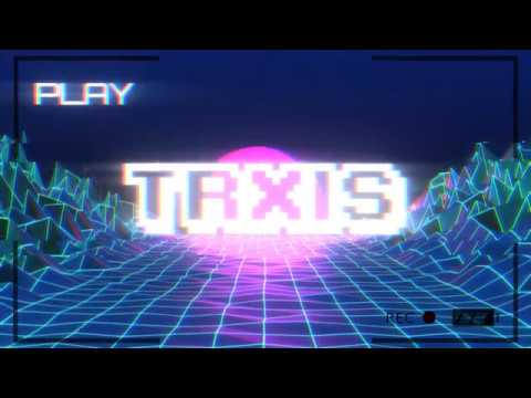 2D VAPORWAVE INTRO TEMPLATE by gl0th