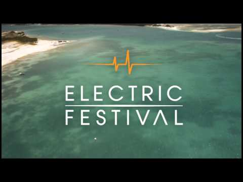 Electric Fest en Aruba