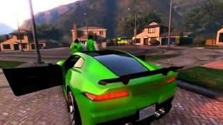 GTAV - Music Video (Wavey Wes)