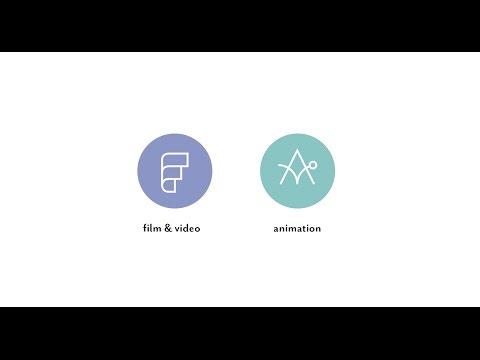 Cinema (Film and Animation) Promotional Video, Edinboro University