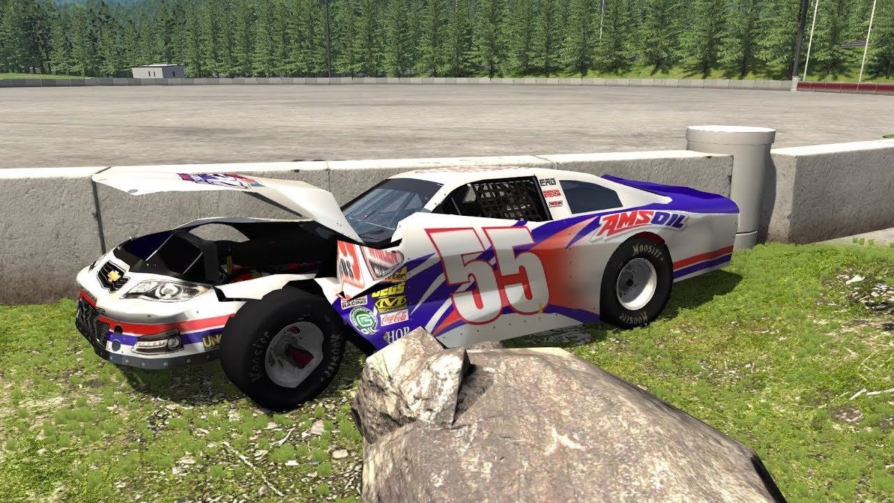 Released - Late Model Stock Car (LMSC) | Page 9 | BeamNG