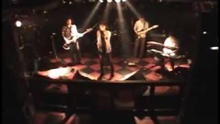 セピアの海 / Stella Bard ( Live @ ANTIKNOCK, 2009.12.26 )