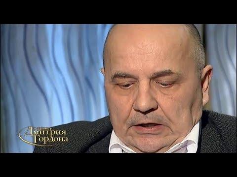 В гостях у Гордона: Суворов: То, что сейчас мы видим, вероятно, последний акт российской истории