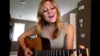 I will always love you Acoustic Cover- Alex Hughes