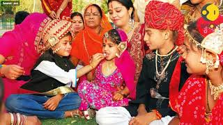 India's child marriage numbers drop sharply