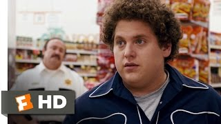 Superbad (2/8) Movie CLIP - Seth Buys Vodka (2007) HD
