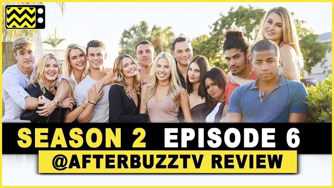 Siesta Key Season 2