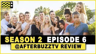 Siesta Key Season 2 Episode 6 Review & After Show