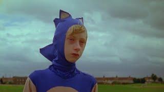 Sonic movie meme
