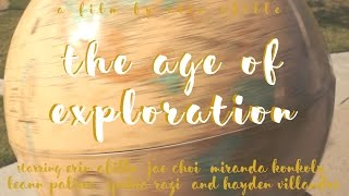 the age of exploration apwh 1450 c e 1750 c e ms hadi