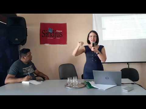 Seminário de Formação: Reforma da Previdência