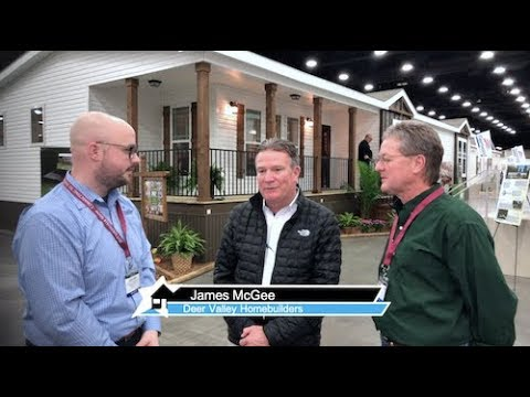 What It Takes - 2019 Louisville Manufactured Home Show - Part 2