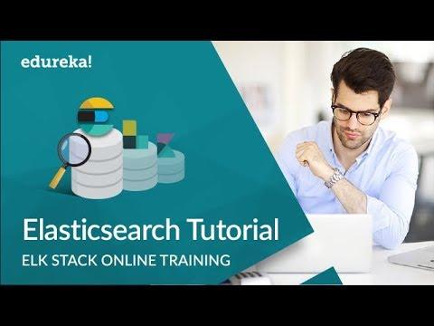Elasticsearch Tutorial - Power Up Your Searches   Edureka