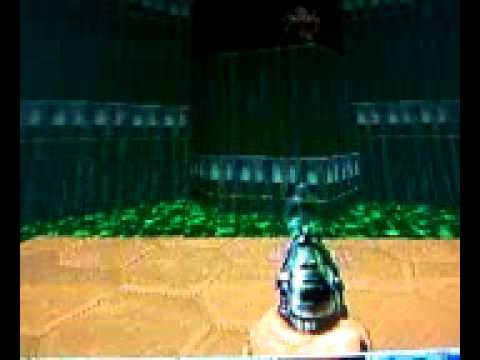 GAME MOD] [PS2 GAME] PS2 DOOM - PS2-HOME com - PS2 Homebrew and Tools