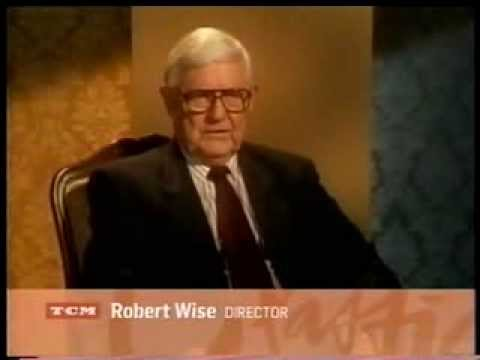 TCM Commentary by Robert Wise