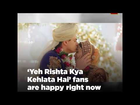 YEH RISHTA KYA KEHLATA HAI: This Actress To RETURN To The Show | ABP News