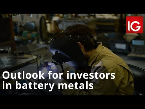 Where Are The Big Opportunities In Battery Metals?