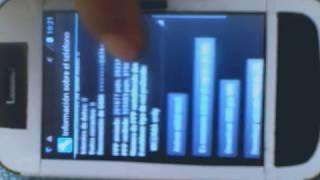 como activar  señal de telefono movil android