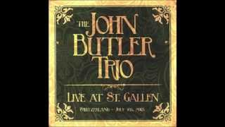 John Butler Trio - Take / Live at St. Gallen [HD]