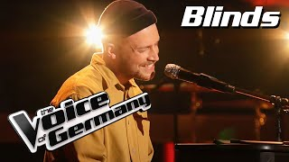Alicia Keys - If I Ain't Got You (Alessandro Pola) | The Voice of Germany | Blind Audition
