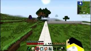 welcome to episode 2 of the tekkit series in this episode we start ...