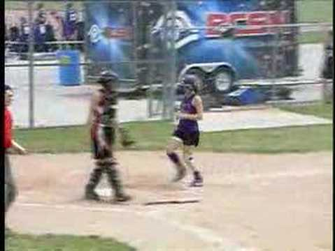 Toledo Tune-up Softball Tournament- Ohio Classics vs Wizards
