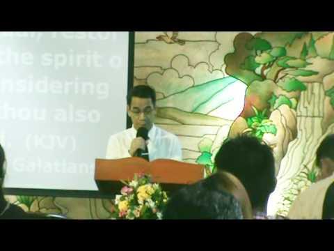 Prove your Spirituality