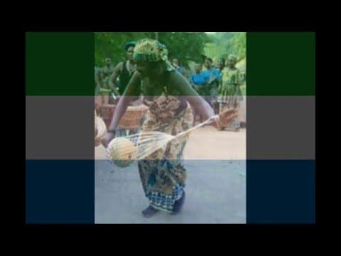 Fatu Jebbeh-- Medley 2 ( Kemokai)