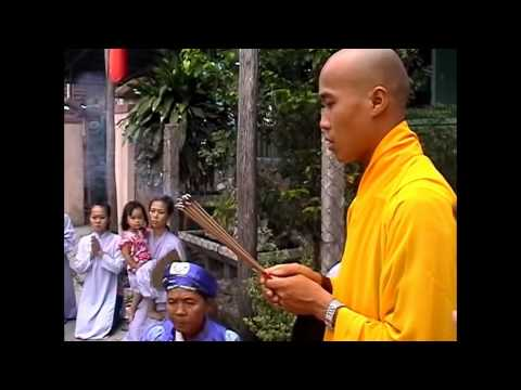 Đại Lễ Trai Đàn Phan Tộc - Làng Thai Dương Hạ - Hải Dương ( Part 1)