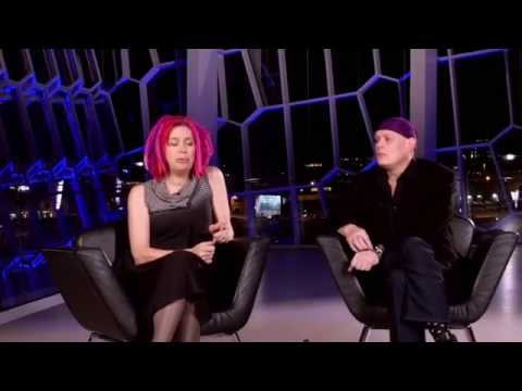 The Wachowskis Jupiter Ascending Behind The Scenes Interview