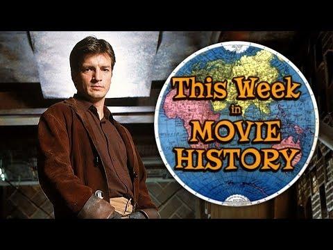 Crocodile Dundee, Serenity and Italian Neorealism! - This Week in Movie History