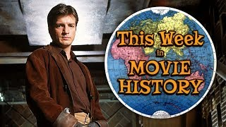 Crocodile Dundee, Serenity and Italian Neorealism! - This Week in Movie History