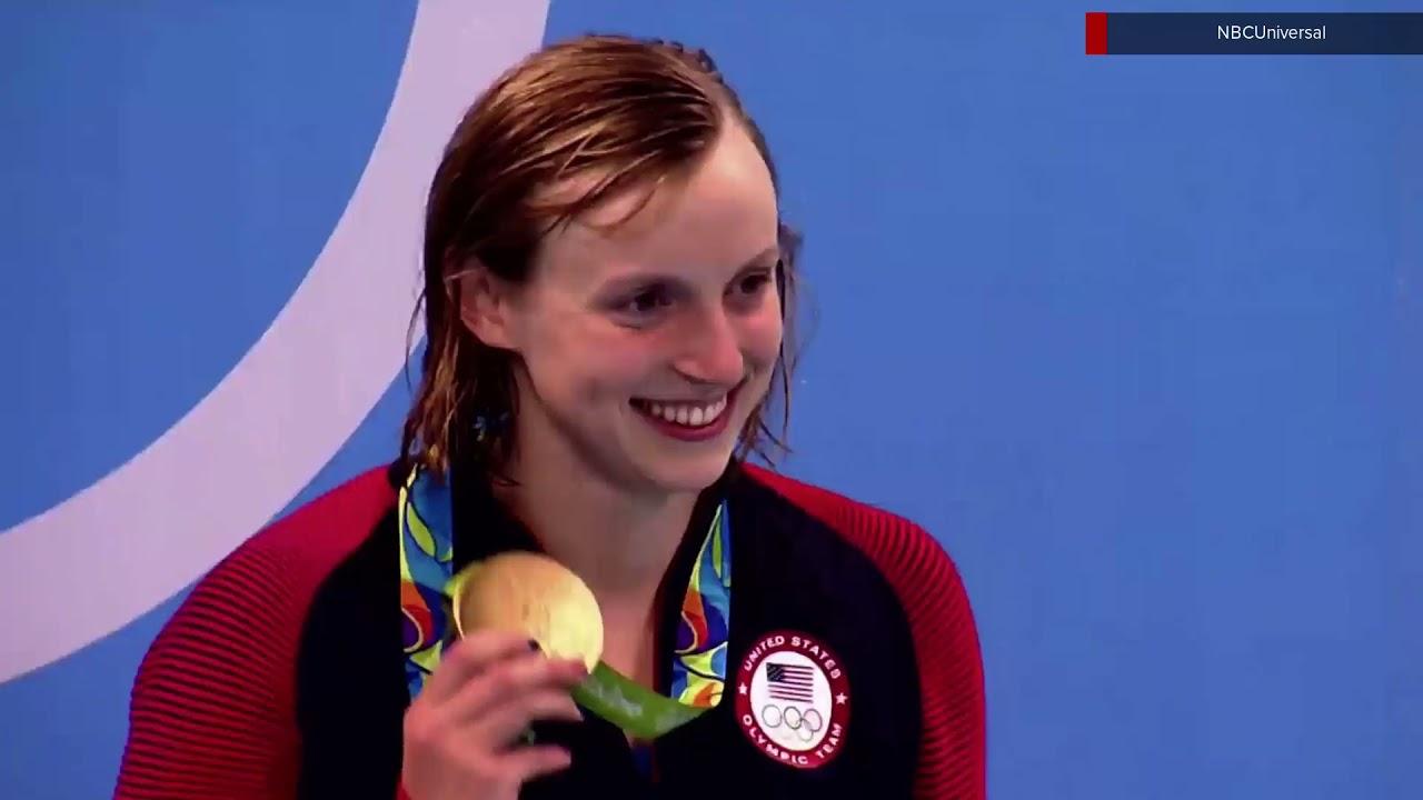 NBC Olympics Tokyo 2021 promo: Katie Ledecky
